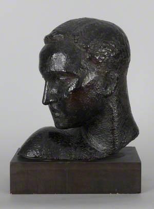 Hindu Head (Indian Head)