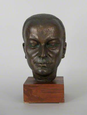Kenneth Mackenzie Clark (1903–1983), Baron Clark