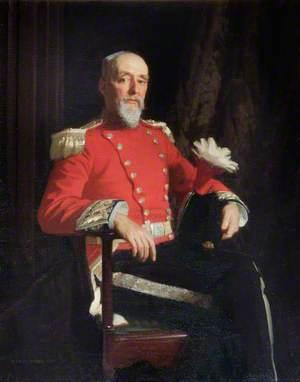 Sir Frederick Thomas Edridge (1843–1921)