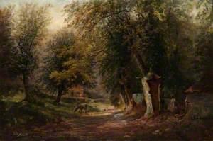 Oaks Road, Addington, Croydon, Surrey