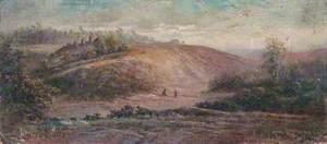 Shirley Hills, Croydon, Surrey, 28 July 1911