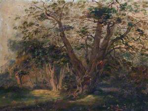 Purley Oaks, Croydon, Surrey