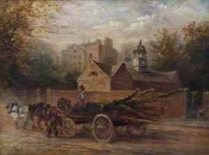 Blunt House, South End, South Croydon, Surrey
