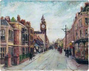 George Street, Croydon, Surrey