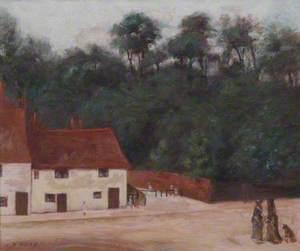 Terrace Hill, Croydon, Surrey