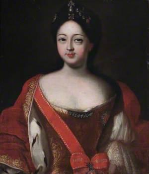 Anna Petrovna (1708–1728)