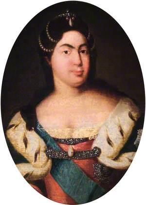 Empress Catherine I (1684–1727)
