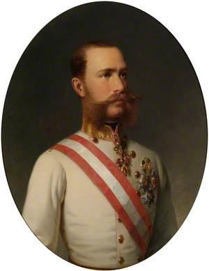 Emperor Franz-Joseph of Austria (1830–1916)