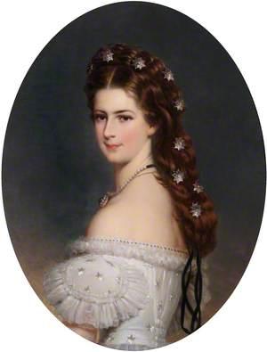 Elizabeth, Empress of Austria (1837–1898)