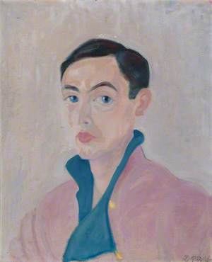Richard Hare (1907–1966) as a Young Man