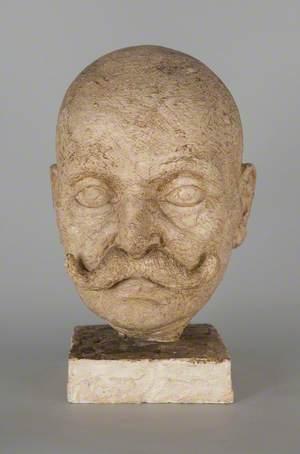 George Ivanovich Gurdjieff (1866–1949)