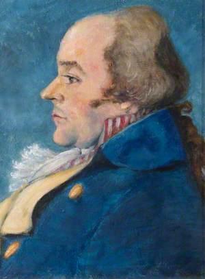 Captain William Bligh (1754–1817)