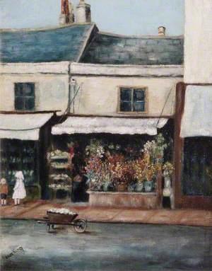 The Florist's Shop