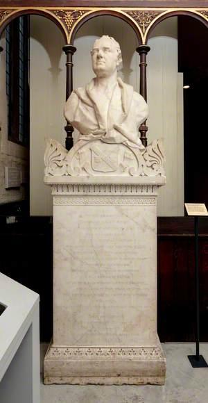 Thomas Lett (d.1830)