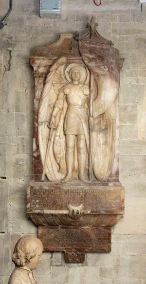 Pelham Chapel Memorial