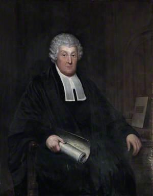 Thomas Evance (1749–1830), Recorder