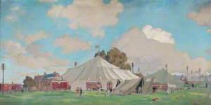 Bostock's Circus