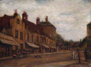 London Road, Kingston, Surrey