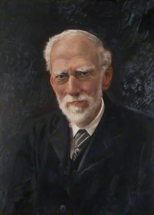 Benjamin Carter (1852–1927), Borough Librarian (1895–1926)