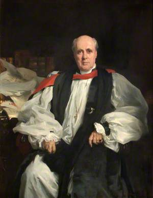Randall Thomas Davidson (1848–1930), Archbishop of Canterbury