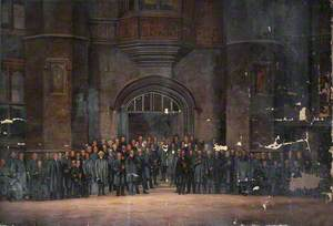 The First Lambeth Conference, 1867