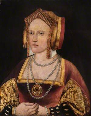 Catherine of Aragon (1485–1536)