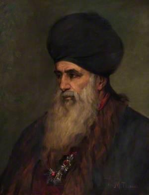 Patriarch Mor Ignatius Peter IV (1800–1894)