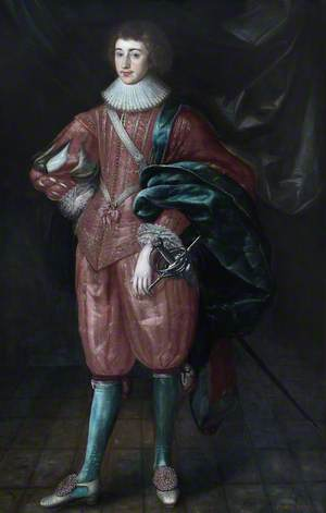 Henry, Prince of Wales (1594–1612)