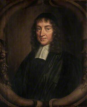 Dr Benjamin Whitchcoat (1609–1683)
