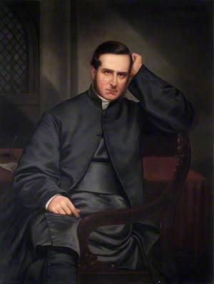 John Coleridge Patteson (1827–1871), Bishop of Melanesia