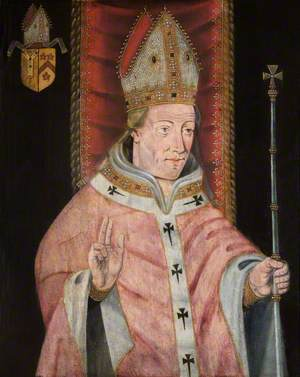 Henry Chichele (c.1364–1443), Archbishop of Canterbury