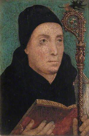 St Dunstan (909–988), Archbishop of Canterbury