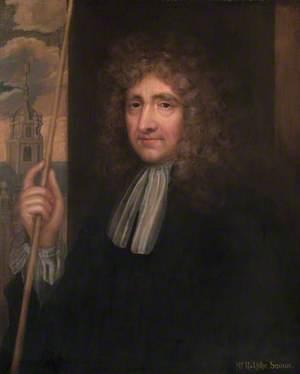 Ralphe Snowe (1613–1707)