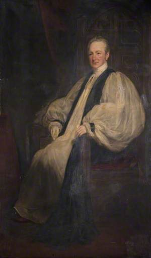 John Bird Sumner (1780–1862), Archbishop of Canterbury