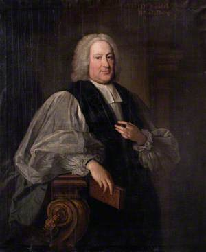 Thomas Rundle (c.1686–1743), Bishop of Derry