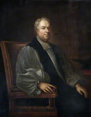 John Tillotson (1630–1694), Archbishop of Canterbury