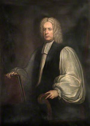 John Potter (c.1674–1747), Archbishop of Canterbury