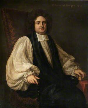 John Evans (1651?–1724), Bishop of Bangor