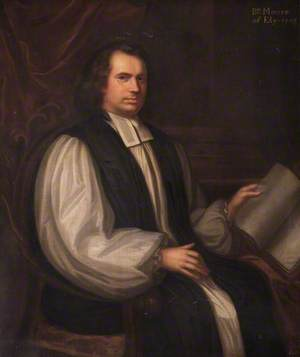 John Moore (1646–1714), Bishop of Ely
