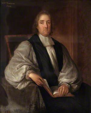 Thomas Tenison (1636–1715), Archbishop of Canterbury