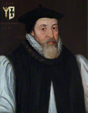 John Whitgift (c.1530–1604), Archbishop of Canterbury