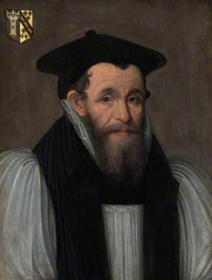 Richard Bancroft (1544–1610), Archbishop of Canterbury
