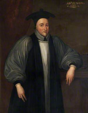 William Juxon (1582–1663), Bishop of London