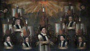 The Seven Bishops
