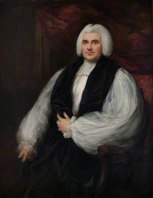 John Warren (1730–1800), Bishop of Bangor