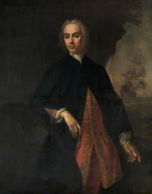 Thomas Eden (d.1805)