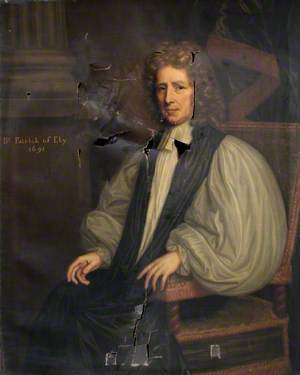 Simon Patrick (1626–1707), Bishop of Ely