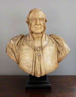 Frederick Temple (1821–1902), Archbishop of Canterbury
