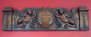 Portico Panel