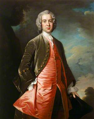 Abraham Acworth (1719–1781)